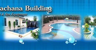 Pool Machana